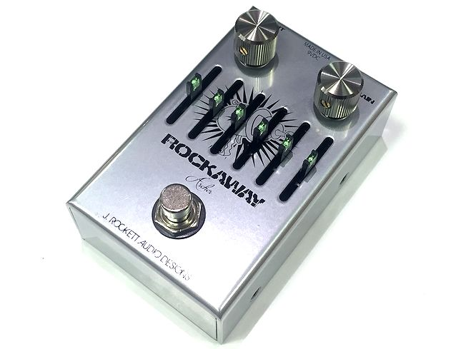 J.Rockett Audio Designs ROCKAWAY Archer[J.RAD][ジェイラッド]