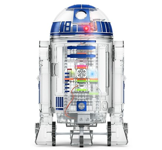NEW EGG FORCE STAR WARS R2-D2 Action Figure BANDAI from Japan F//S