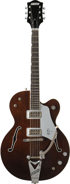 GRETSCH G6119-1962FT Chet Atkins Tennessee Rose 【グレッチ】【チェットアトキンス】【テネシーローズ】
