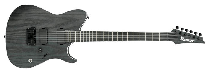 Ibanez(アイバニーズ) / FRIX6FEAH [CSF(Charcoal Stained Flat)]