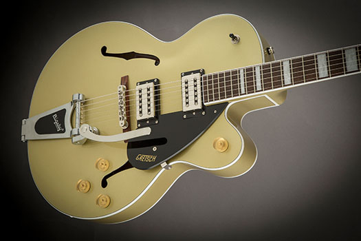Gretsch(グレッチ) / G2420T Streamliner Hollow Body with Bigsby(カラー:Gold Dust)