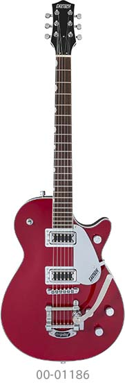 Gretsch(グレッチ) / G5230T Electromatic Jet FT Single-Cut with Bigsby(カラー:Firebird Red)