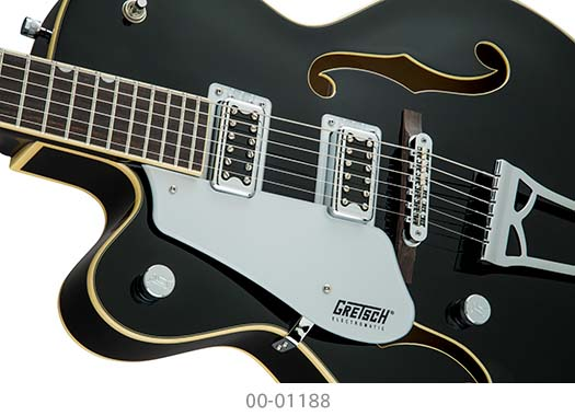 Gretsch(グレッチ) / G5420LH Electromatic Hollow Body Single-Cut Left-Handed (カラー:ブラック)