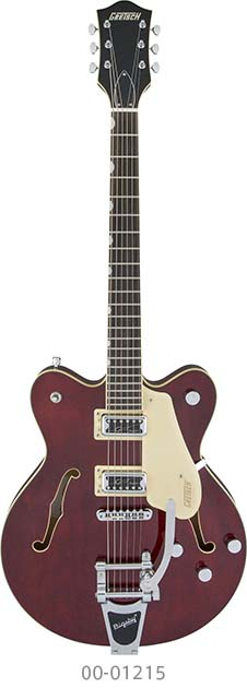 Gretsch(グレッチ) /G5622T Electromatic Center Block Double-Cut with Bigsby[カラー:Walnut]
