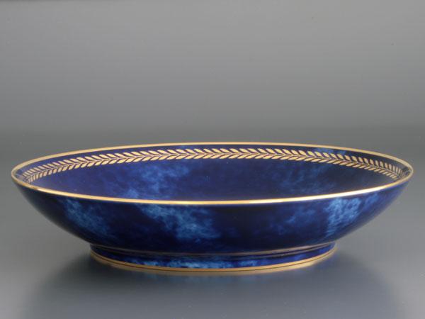 セーブル深皿クープ142bis 陶磁器洋食器 フランス SEVRES
