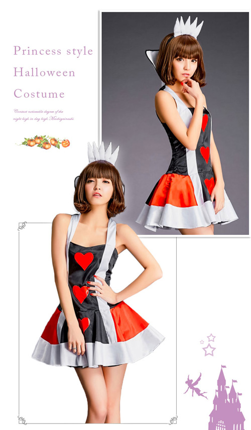 Puffy nipples straining costume Halloween costumes and witch fancy dress story Trump Halloween anime Lolita party Christmas party woman Halloween costume