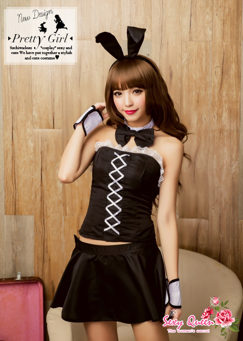 Sexyqueen Cosplay Bunny Girl Cosplay Costume Bunny Costume Women