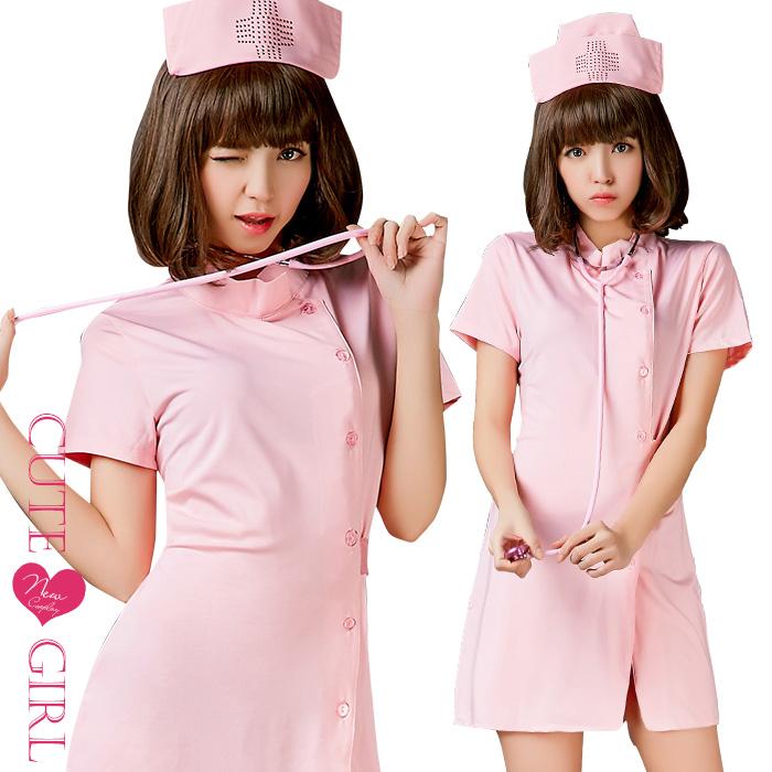 c4e1e13c6 Puffy nipples straining nurse nurse outfit nurse sexy costumes costume  cosplay costume and cosplay women Halloween ...