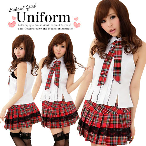 Sexyqueen Non Cosplay Costumes Akb Sailor Fuku Moe Blazer Uniform