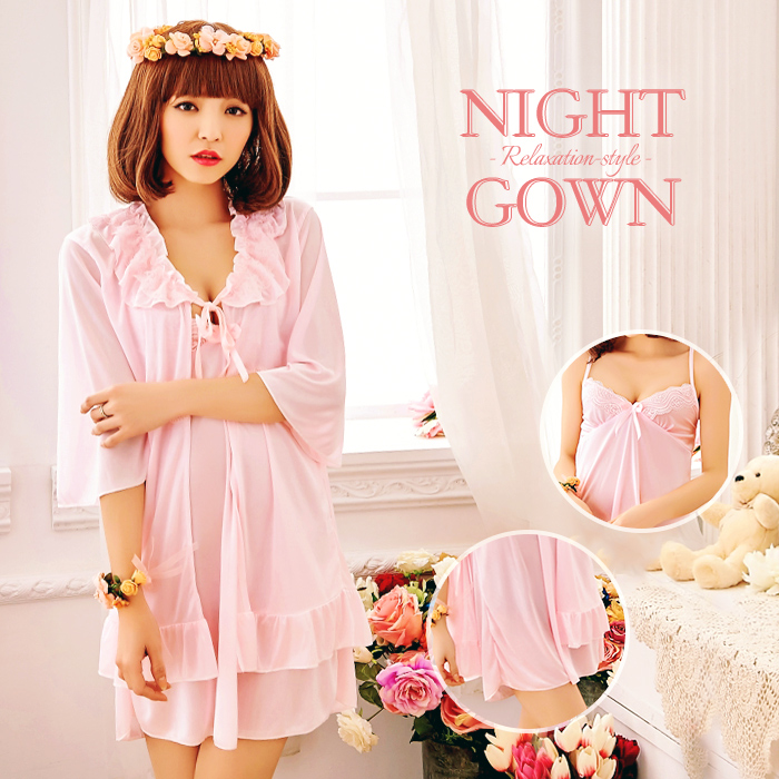 Sexyqueen Nightgown Baby Doll Babydoll Baby Doll Sexy