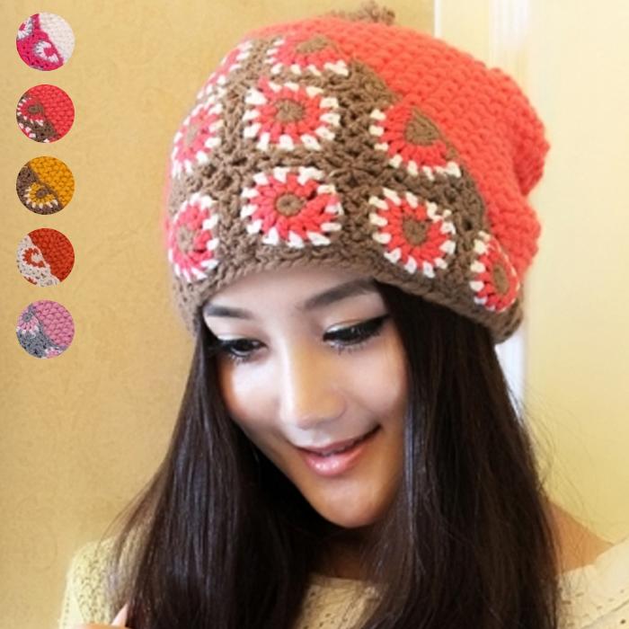 85ee72ab15e Non-bundled   knit Cap Bon Bon Bonbon knit CAP and Pom Beanie   knit hat  pom poms   cute   Pom   Bonbon   knit   cable knit