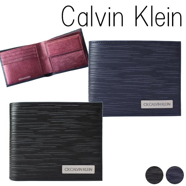 22bee8935792 カルバンクライン ヨンドシー 財布 折り財布 小銭入れ【Calvin Klein CK ...