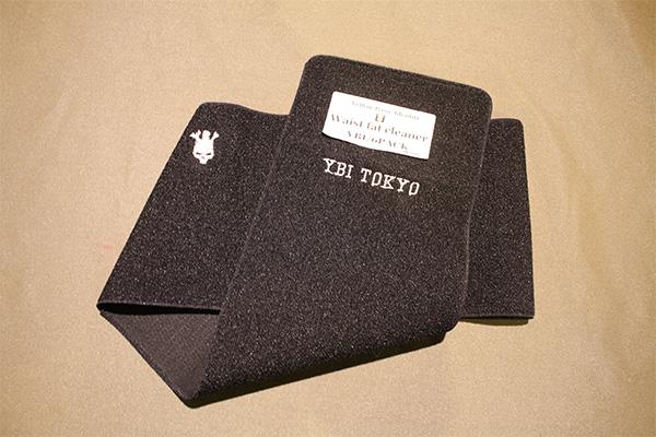 YBIの【魔法のベルト】ウエストファットクリーナー6PACK RX1512 【 ダイエットベルト 】
