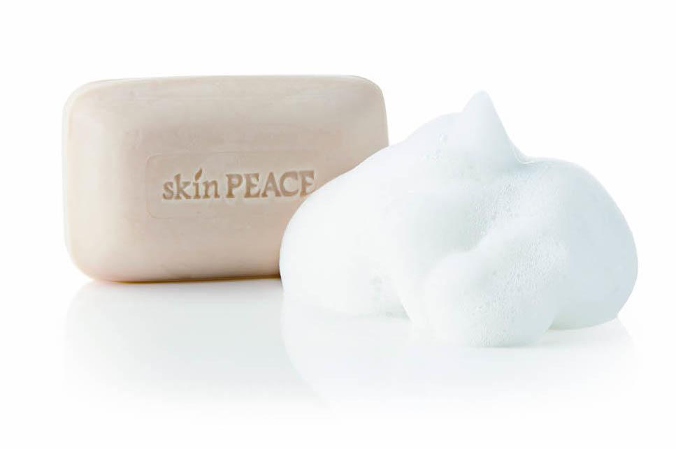 避孕套和平詹扭矩后部黄油肥皂(清洗面孔肥皂90g)10P18Oct13