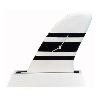 Surf Fin/White