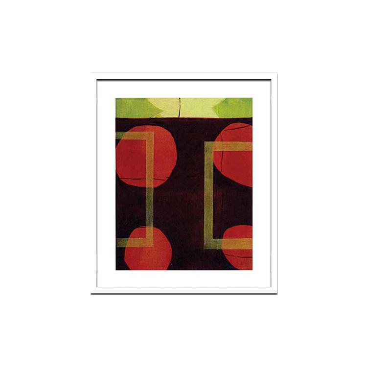 Sybille Hassinger HAS917 (Digtalprint)