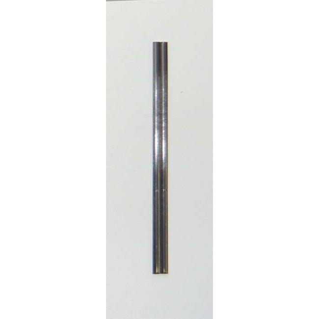 フィルムステンド用 グラスアートリード線 アンティーク 2.0mm Oval Kiss Cut 10M