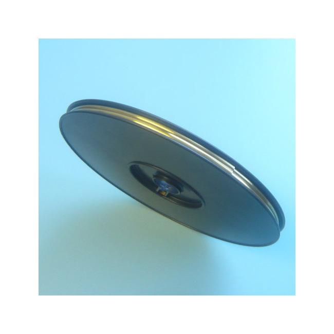 フィルムステンド用 グラスアートリード線 ゴールド3.0mm幅 ツイン25m(50m)