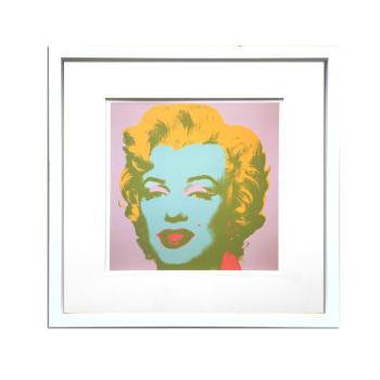 アンディ・ウォーホル(Andy Warhol)Marilyn,1967(pale pink)