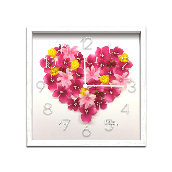 Atelier Charles(アトリエシャルル)/Pink Heart