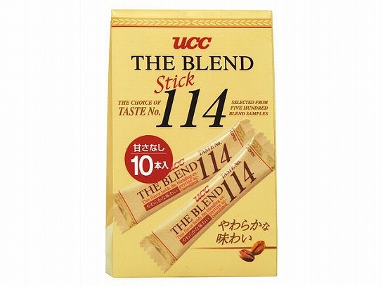 UCC 混合棒 114 10 P × 24
