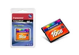 16GB、コンパクトフラッシュ★133倍速(TS16GCF133)トランセンド、永久保証02P23Aug15