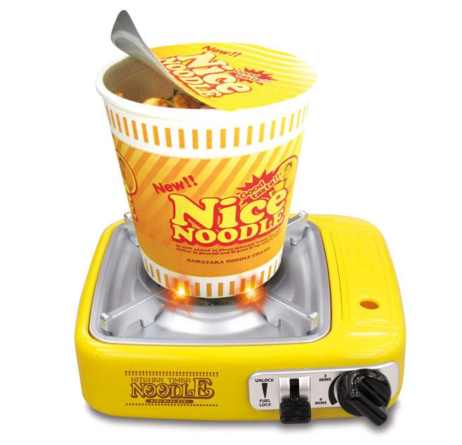 Attirant Kitchen Noodle Timer