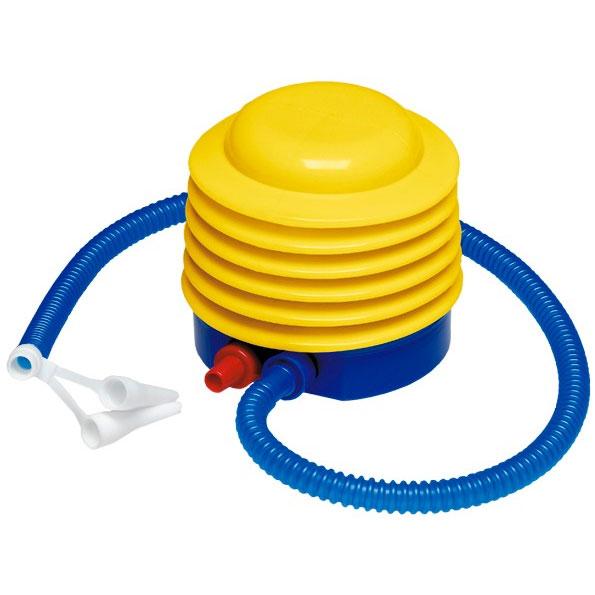 ベーシックな足踏みポンプ 浮き輪 プール ご家庭での水遊びに ポンプ 空気入れ 期間限定特価品 5インチ 手動 感謝価格 エアポンプ エアーポンプ 足ふみ 空気の注入だけでなく排出も可能です 浮き具 最もスタンダードな足踏み式ポンプです 屋外 排気 吸気 TPP-005 直径約12センチなコンパクトなポンプ ig-0530 あす楽対応