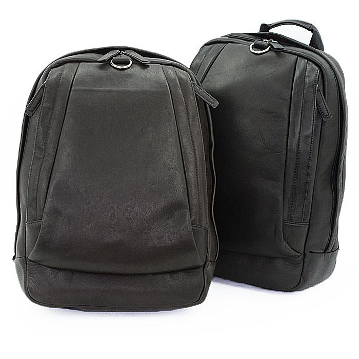 【送料無料】 リュック デイパック かばん 鞄 本革 馬革 リュックサック ハミルトン 10L (hi-42533) 19HM 通勤 通学 ビジネス カジュアル メンズ 紳士 父の日 プレゼント 容量は約10リットルの使いやすいサイズのリュック。【あす楽対応】