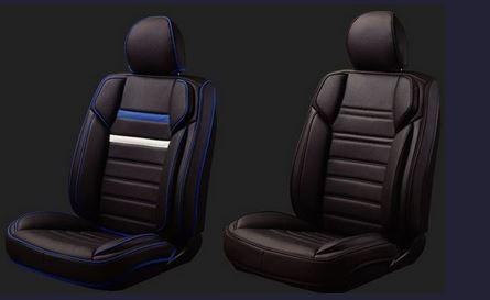 リムコーポレーション(RIM) 4Dデザインシートジャケット【フロント2座席分】200系ハイエース専用シートカバー
