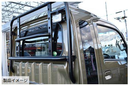 ハードカーゴジャパン(HARD CARGO JAPAN) ハードカーゴガード ハイゼットジャンボS500/510 キャリィDA16T