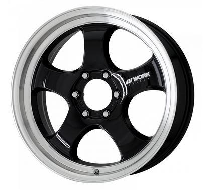 WORK「ワーク」 XTRAP エクストラップS1HC ブラック 20インチ 【厳選輸入225/35R20ホイールタイヤセット】 200系ハイエースに最適〈タイヤ銘柄選べます!〉