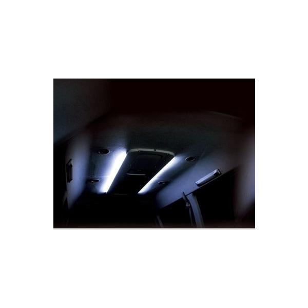 ボクシースタイル(BOXYSTYLE) シーリングパネルコンプリート 200系ハイエース