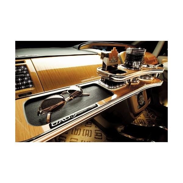 ギャルソン DAD フロントテーブル ZRR70系 ノア&ヴォクシー