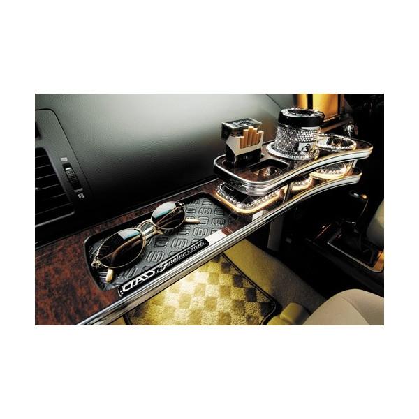ギャルソン DAD フロントテーブル T/GRJ150 ランドクルーザープラド