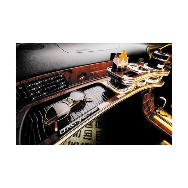 ギャルソン DAD フロントテーブル UCF30/31 セルシオ後期