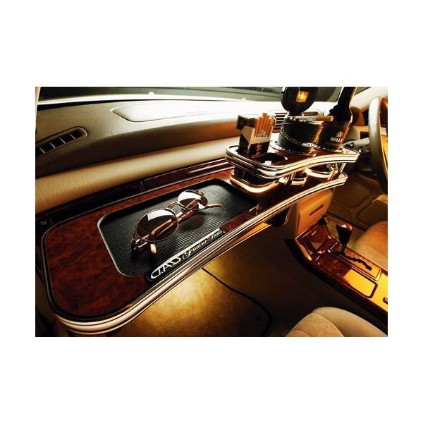 ギャルソン DAD フロントテーブル 170系クラウン マジェスタ