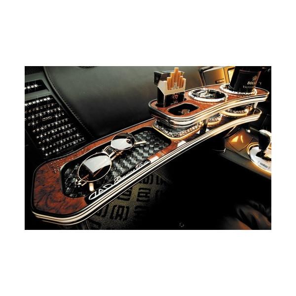 ギャルソン DAD フロントテーブル GRX120 マークX