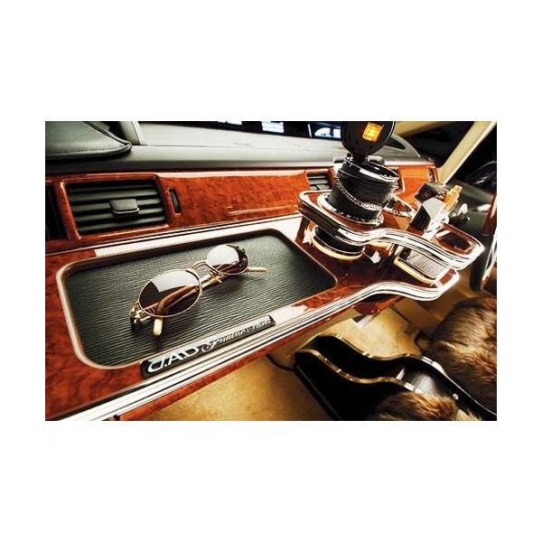 ギャルソン DAD フロントテーブル RG1~4 ステップワゴン