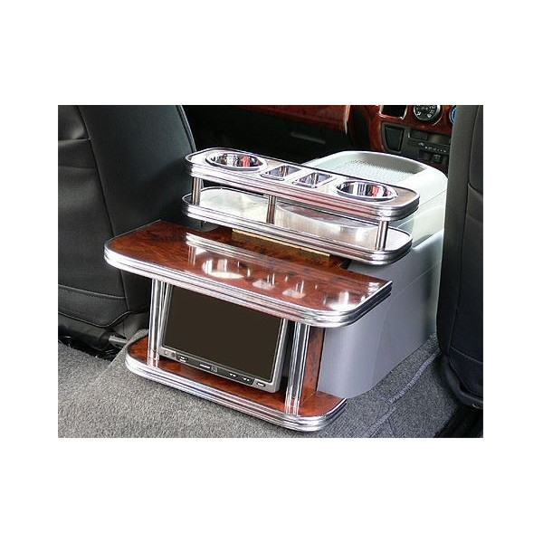 センターテーブルVer1 200系ハイエース