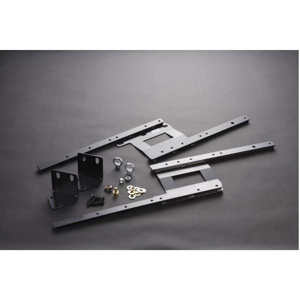 リムコーポレーション(RIM) セカンドシート移動キット 200系ハイエース標準ボディS-GL