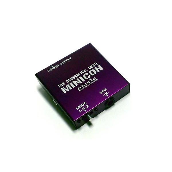 シエクル(siecle) ミニコンディーゼル MINICON-R4P デリカD5