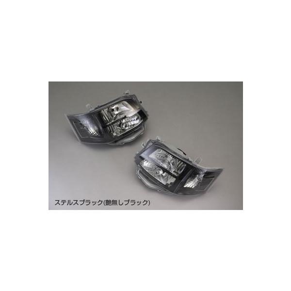4灯同時点灯ハーネスキット ユーアイビークル(UI-Vehicle)200系ハイエース