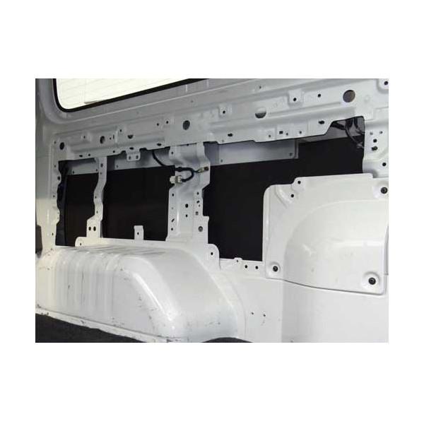 ユーアイビークル(UI-Vehicle) NV350キャラバン フェリソニ防音材 リアサイドパネル ロング4ドア用