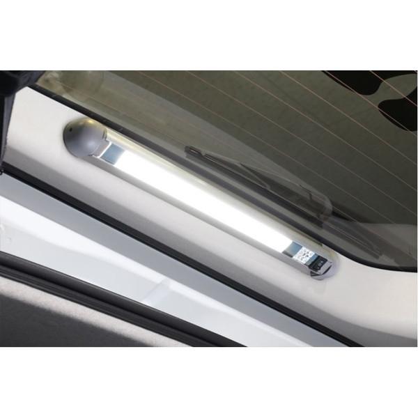 ユーアイビークル(Ui-Vehicle) LEDターンランプ ハイエース&キャラバンに最適