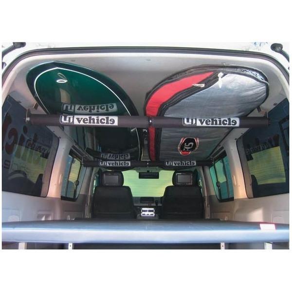 ユーアイビークル(UI-Vehicle) ルームキャリア 200系ハイエースワイドボディ用