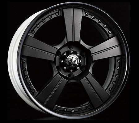 ピュアスピリッツ オークスXC デザートブラック 20インチ 【厳選輸入225/35R20タイヤセット】 200系ハイエースに最適〈タイヤ銘柄選べます!〉