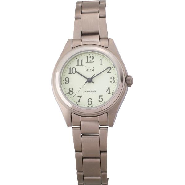 ジャパンメイド紀尾井 腕時計 RO-040SK【6日9:59までポイント10倍】:ギフトのお店 シャディ 店