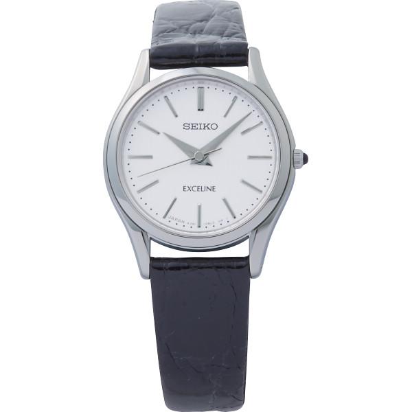 セイコー エクセリーヌ レディース腕時計 SWDL209【16日9:59までポイント5倍】