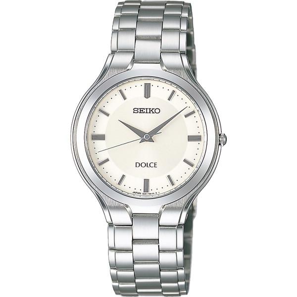 セイコー ドルチェ メンズ腕時計 SACM107【16日9:59までポイント5倍】